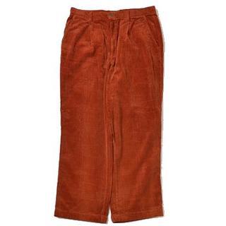サンタフェ(Santafe)の◆santafe◆size33 corduroy pants orage(その他)