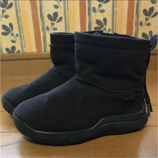 ナイキ(NIKE)のariさま専用ナイキ ムートンブーツ 13センチ(ブーツ)