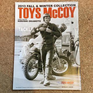 トイズマッコイ(TOYS McCOY)のトイズマッコイ カタログ(ファッション)