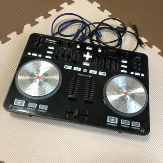 Vestax Typhoon DJ(DJミキサー)