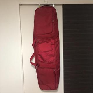 【美品】comfy 3wayスノーボードケース(バッグ)