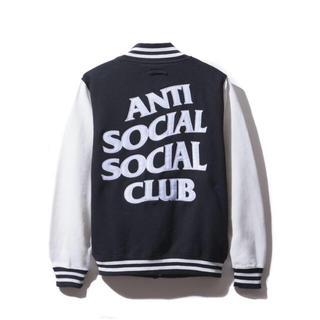 アンチ(ANTI)のアンチソーシャルソーシャルクラブ  スタジャン M(スタジャン)