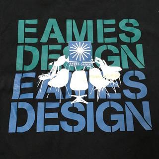 アンビル(Anvil)のイームズ Tシャツ(Tシャツ(半袖/袖なし))