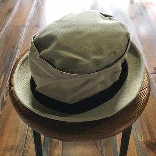 ニューヨークハット(NEW YORK HAT)のL90's NEW YORK HAT&CAP CO.Pork Pie Hat(ハット)