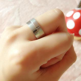 シルバー*リング(リング(指輪))