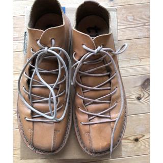 トリッペン(trippen)のtrippen トリッペン(ローファー/革靴)