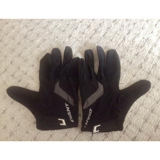 ジャイアント(Giant)のサイクリング 手袋(ウエア)