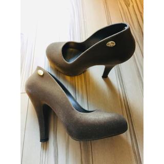 ヴィヴィアンウエストウッド(Vivienne Westwood)のVivienne Westwood サイズ8 靴(ハイヒール/パンプス)