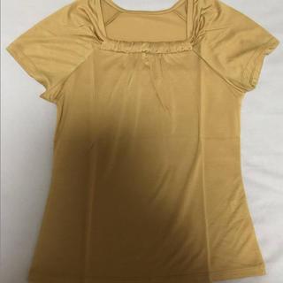 シャルレ(シャルレ)のシャルレ   カットソー 半袖Tシャツ(Tシャツ/カットソー(半袖/袖なし))
