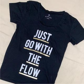 チョイス(CHOICE)のCHOICE Tシャツ ☻(Tシャツ(半袖/袖なし))