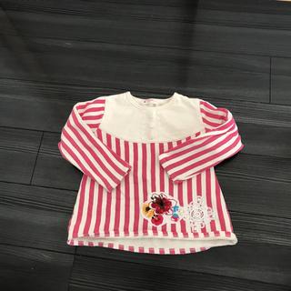 ウィルメリー(WILL MERY)の110cmトップス(Tシャツ/カットソー)