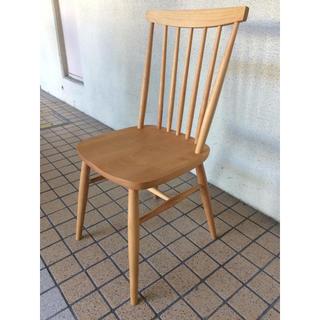 椅子MOMO natural(ダイニングチェア)