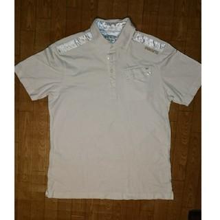 エナジー(ENERGIE)のenergie コットンポロシャツ(ポロシャツ)