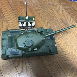 ブルーム(BLOOM)の戦車(アマチュア無線)