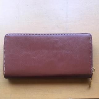サック(SAC)の長財布(長財布)