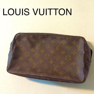 ルイヴィトン(LOUIS VUITTON)のヴィトンセカンドバッグ、コーチショルダー(クラッチバッグ)
