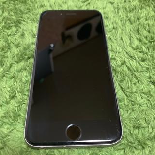 アップル(Apple)のiPhone6 128G (スマートフォン本体)