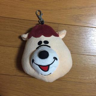 クマタン(KUMATAN)のクマたんパスケース(名刺入れ/定期入れ)