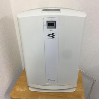 ダイキン(DAIKIN)のDAIKIN 光速ストリーマ搭載加湿空気清浄機(空気清浄器)