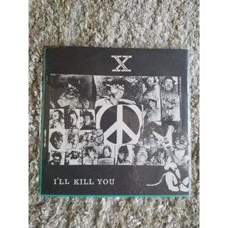 Xエックス(X JAPANエックスジャパン)1st EP 美品(レコード針)
