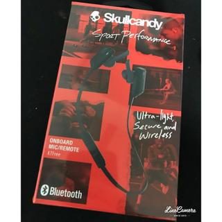スカルキャンディ(Skullcandy)のスカルキャンディ Bluetooth(ヘッドフォン/イヤフォン)