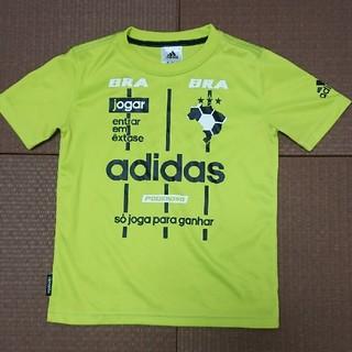 アディダス(adidas)の130☆アディダス☆半袖(Tシャツ/カットソー)