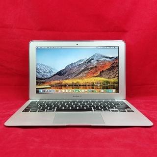 マック(Mac (Apple))の専用/Apple MacBook Air Mid 2011 A1370(ノートPC)