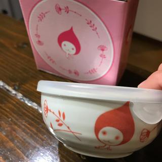ダイキン(DAIKIN)のぴちょんくん ノンラップ小鉢 たち吉(食器)