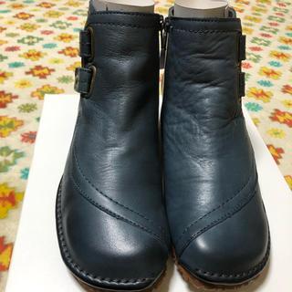 クレッシェント(CRESCENT)のクレッシェント ブーツ(ブーツ)