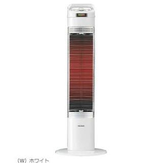 コロナ(コロナ)のコロナ コアヒートスリムDH- 916R カーボンヒーター電気ストーブ(電気ヒーター)