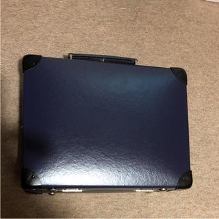 グローブトロッター(GLOBE-TROTTER)のグローブトロッター  トラベルケース(トラベルバッグ/スーツケース)