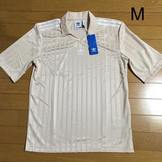 アディダス(adidas)の新品  アディダスオリジナルス  ポロシャツ(Tシャツ/カットソー(半袖/袖なし))