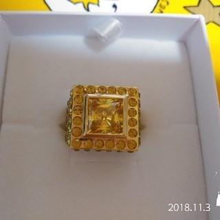 アッシュアンドダイアモンド(ASH&DIAMONDS)のアッシュ&ダイヤモンド☆指輪☆リング13号(リング(指輪))