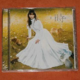 中古CD【時/本田美奈子.】送料込/R447(ヒーリング/ニューエイジ)