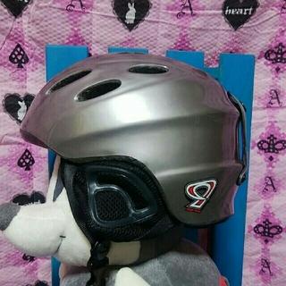 ジロ(GIRO)のGIRO オールシーズン ヘルメット(パーツ)