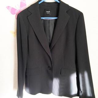 スタイルコム(Style com)の《最終価格》新品未使用♡東京スタイル♡ピンストライプスーツ3点セット(スーツ)