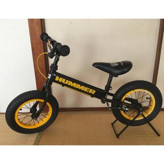 ハマー(HUMMER)のめぐ様 専用にて お取置き中です。HUMMER ハマー トレーニングバイク(自転車本体)