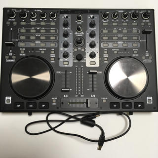 DJC.4(DJコントローラー)