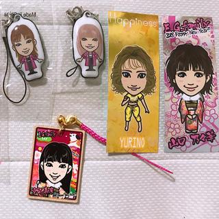トゥエンティーフォーカラッツ(24karats)のE-girls ガチャ 千社札(国内アーティスト)