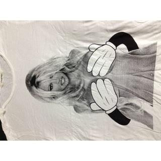 イレブンパリ(ELEVEN PARIS)のEleven Paris イレヴン・パリス Pamr(Tシャツ/カットソー(半袖/袖なし))
