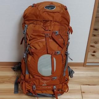 オスプレイ(Osprey)のコウジロウ様専用 オスプレー イーサー60(登山用品)