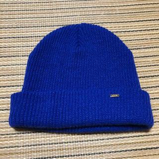 ジュゼ(Juze)のVis  JUZE ニット帽(ニット帽/ビーニー)