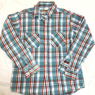 カムコ(camco)のCAMCO ネルシャツ(シャツ)