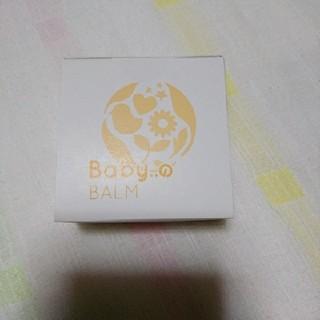 セイカツノキ(生活の木)のbabyのBALM(妊娠線ケアクリーム)