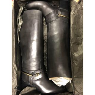 サルトル(SARTORE)のサルトル ブーツ 38 未使用品 箱袋あり(ブーツ)