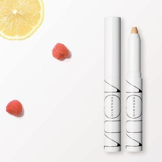 aquagirl cosmetics - 新品 アクア オーガニックスティックコンシーラー ナチュラルベージュ