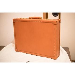 ツチヤカバンセイゾウジョ(土屋鞄製造所)の土屋鞄 ジェンマ アタッシュケース 未使用(ビジネスバッグ)