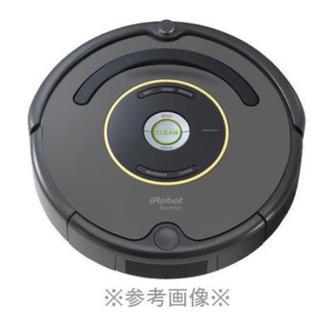 アイロボット(iRobot)の2016年 ルンバ 654 iRobot Roomba ロボット掃除機 【中古】(掃除機)