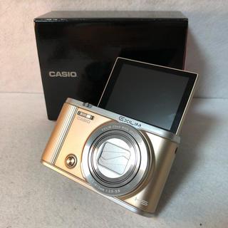 カシオ(CASIO)のCASIO デジタルカメラ EXILIM EX-ZR1800GD(コンパクトデジタルカメラ)