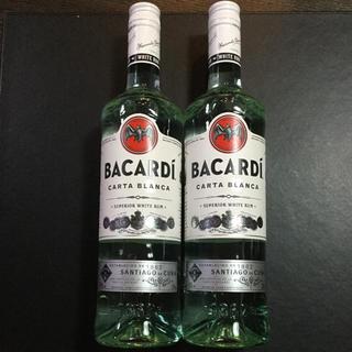 【es4-タコラ様 ご購入商品 】バカルディ スペリオール(蒸留酒/スピリッツ)